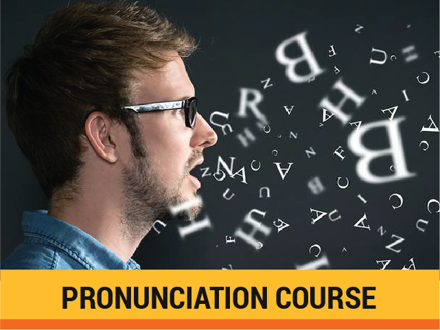 Intensive Pronunciation Course