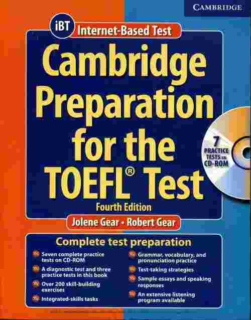 review sach toefl cambridge